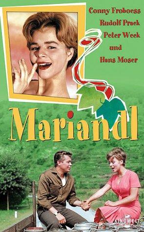 Mariandl [VHS]
