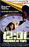 echange, troc 12h01 pm;prisonnier du temps [VHS]