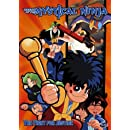 Legend of Mystical Ninja - The Fight for Justice (Vol. 2)