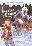 img - for A Haunted House in Starvation Lake (A Stepping Stone Book(TM)) book / textbook / text book