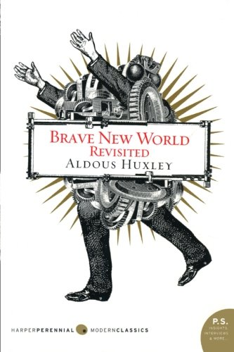 Essays on brave new world