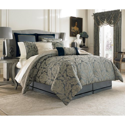 Croscill Chamade Comforter Set back-821792