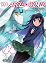Accel World, tome 6