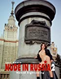 Nude in Russia 2: Naked Sightseeing