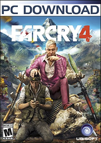 Get Far Cry 4 [Online Game Code]