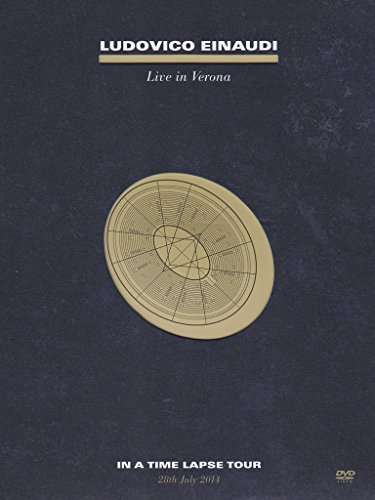 Live in Verona-In a Time Lapse Tour [DVD] [Import]
