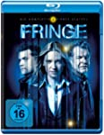 Fringe - Die komplette vierte Staffel...