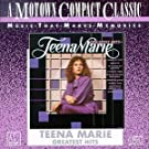 Teena Marie - Greatest Hits [Motown]