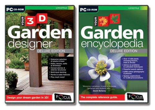 Your 3D Garden Double Pack