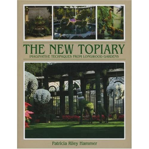 The New Topiary Book
