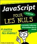 Java Script pour les nuls