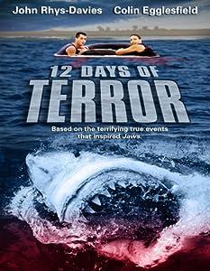 12 Days of Terror [DVD] [2004] [Region 1] [US Import] [NTSC]