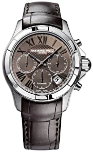 Raymond Weil Parsifal Automatic Chronograph Men's Automatic Watch 7260-STC-00718