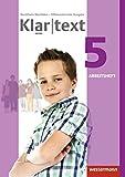 Klartext - Differenzierende Ausgabe 2014 für Nordrhein-Westfalen: Arbeitsheft 5