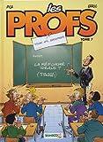 """Afficher """"Les profs. n° 7<br /> Mise en examen"""""""