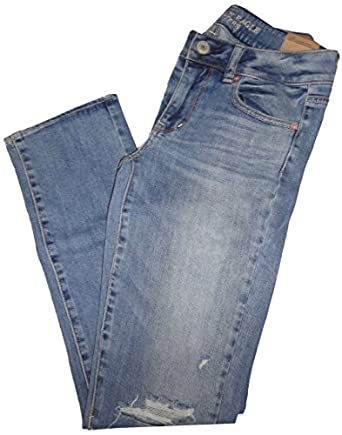 Creative Womens Super Stretch Jeans  American Eagle Outfitters