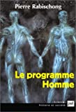 Le programme Homme