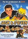 echange, troc Jack & Steven