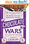 Chocolate Wars: The 150-Year Rivalry...