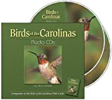 Birds of the Carolinas Audio CDs: Companion to Birds of the Carolinas Field Guide (1591930650) by Stan Tekiela