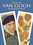 img - for Twelve Van Gogh Bookmarks (Dover Bookmarks) book / textbook / text book