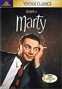 "Cover of ""Marty (1954)"""