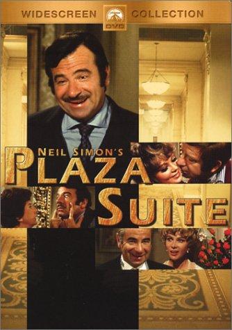 Plaza Suite / Номер в отеле Плаза (1971)