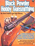 Sam Fadala Black Powder Hobby Gunsmithing