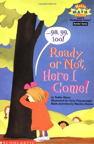 scholastic-reader-level-2-98-99-100-ready-or-not-here-i-come