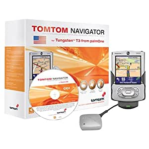 tomtom navigator gps navigation system for. Black Bedroom Furniture Sets. Home Design Ideas