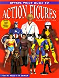 Official Price Guide to Action Figures: 2nd Edition