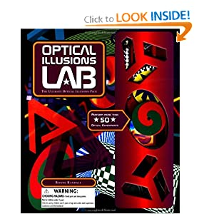 Optical Illusions Lab: The Ultimate Optical Illusions Pack