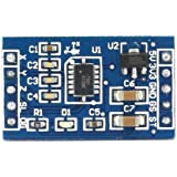 MMA7361 3-Axis Accelerometer Sensor Module AVR Code PIC For Arduino