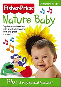 Fisher Price - Nature Baby
