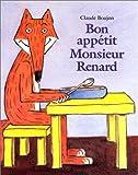 echange, troc Boujon - Bon appetit monsieur renard