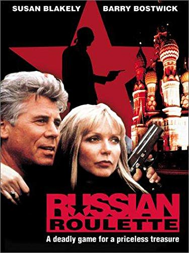 Russian Roulette on Amazon Prime Video UK
