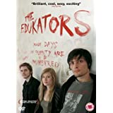 The Edukators [DVD]by Daniel Br�hl