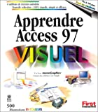 echange, troc Ruth Maran - Apprendre Access 97