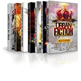 Urban Fiction Bestsellers (6 Book Boxed Set)