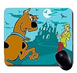 Awwsme Scooby Doo Dee Doo Mousepad