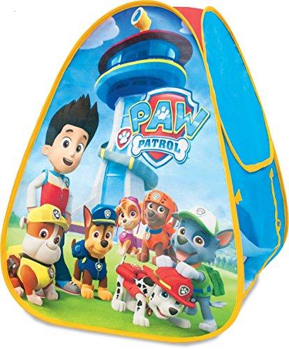 Play-Hut-Paw-Patrol-Classic-Hideaway-Playhouse-Blue-28-x-30-x-28