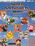 Super Smash Bros. Melee Official Strategy Guide (Take Your Game Further) (0744001234) by BradyGames