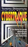 Cybertraque (French Edition) (2259184022) by Shimomura, Tsutomu