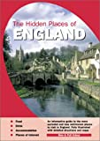 img - for ENGLAND (Hidden Places) book / textbook / text book
