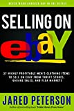 Selling on eBay: 27 Highly profitable Mens Clothing Items to Sell on eBay From Thrift Stores, Garage Sales, and Flea Markets (selling on ebay, how to ... ebay business, ebay, ebay marketing,)