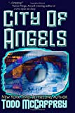 City of Angels (1481260294) by McCaffrey, Todd J.