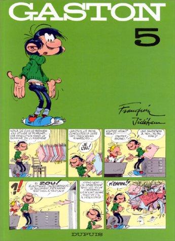 Gaston n° 5