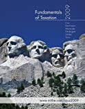 img - for Fundamentals of Taxation 2009 book / textbook / text book
