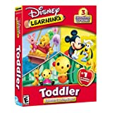 Disney Learning Toddler ~ Disney Interactive