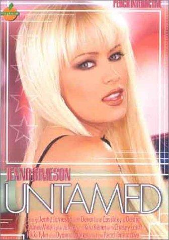 Jenna Jameson: Untamed